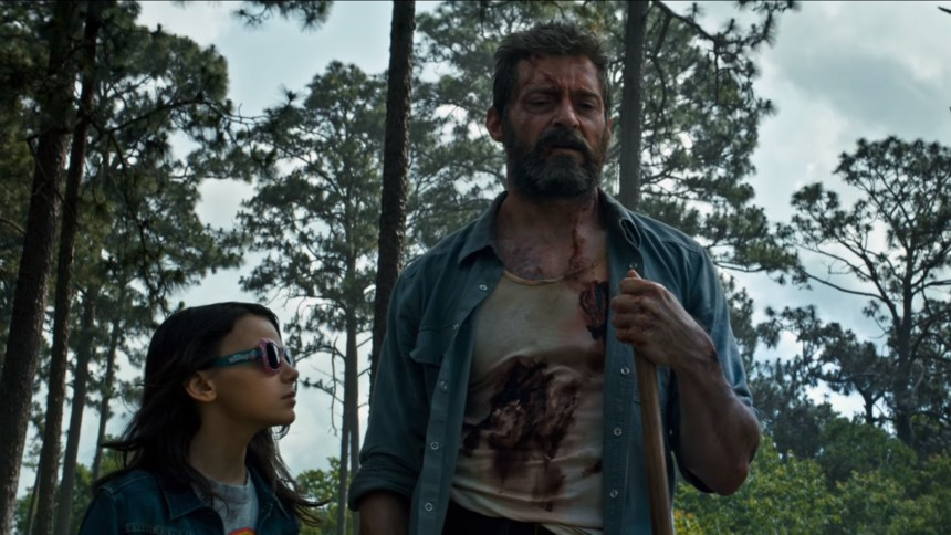 Logan : Movie Review, Zone 6