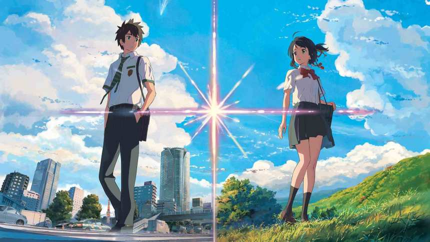 Your Name: A (Relatively) Spoiler-Free Review