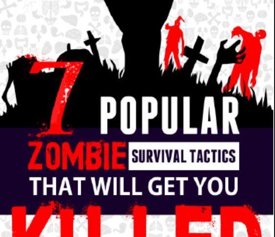 , Surviving the inevitable Zombie Apocolypse, Zone 6