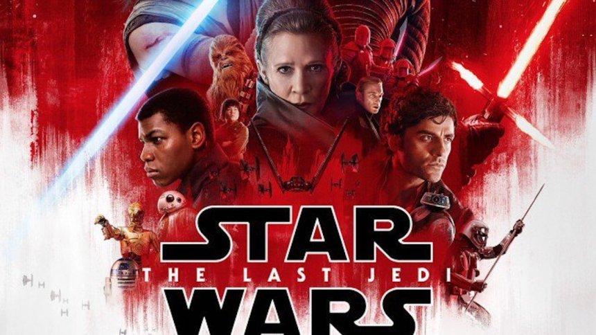Star wars review: The Last Jedi, Zone 6