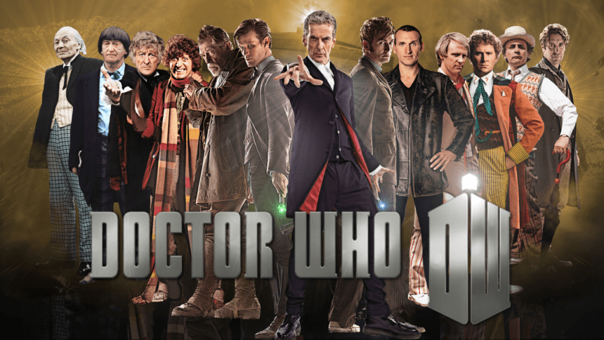 The Doctors … Past, Present and Future?