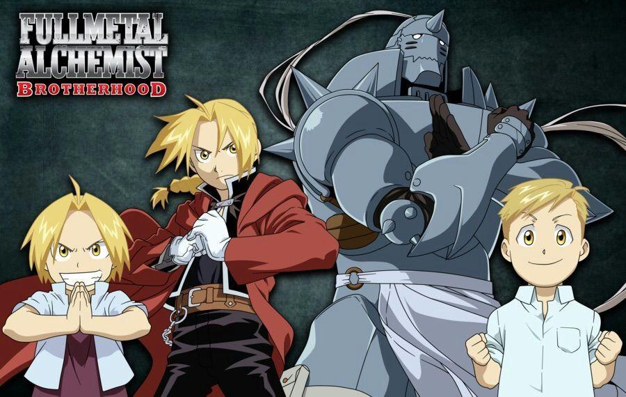 Full Metal Alchemist: Season 1 (Episodes 1-14)