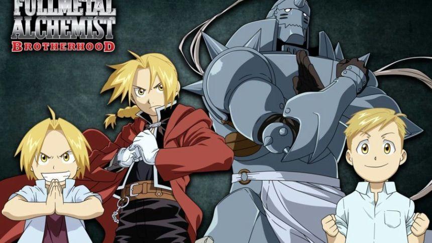 alchemist, Full Metal Alchemist: Season 1 (Episodes 1-14), Zone 6