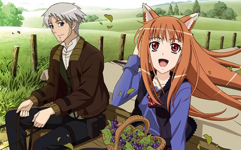 Spice and Wolf Season 1 Review