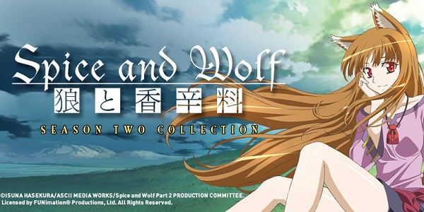 Spice and Wolf Season 2 Review, Zone 6