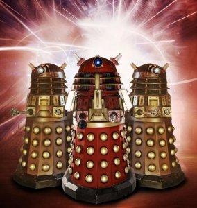 The Doctor's Villains – Part 2