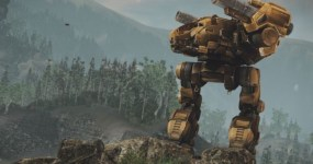 Battletech – A Return to the Inner Sphere
