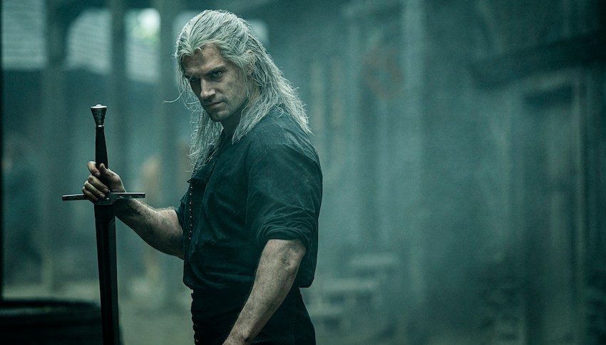 The Witcher – Netflix Review, Zone 6
