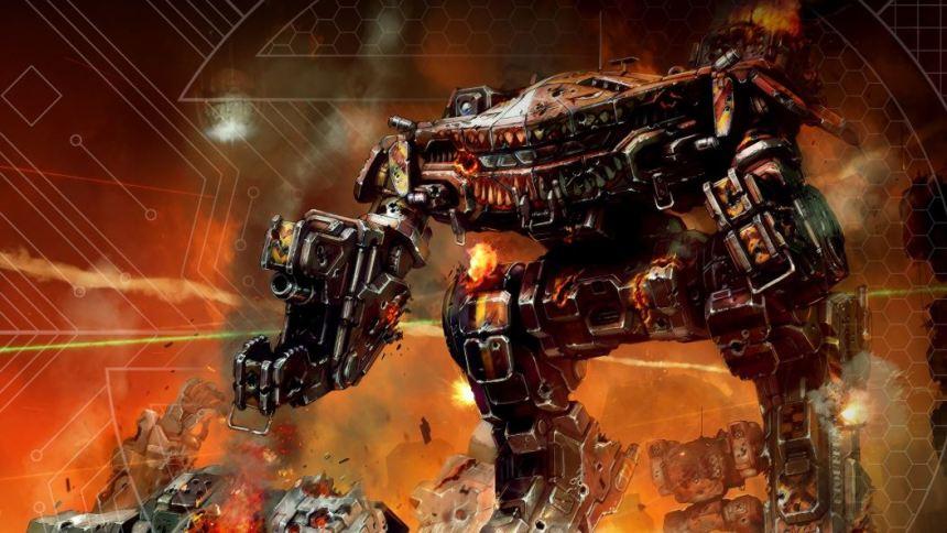 Mechwarrior 5: Mercenaries – The Story Continues, Zone 6