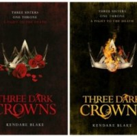 Three Dark Crowns Series - A Review