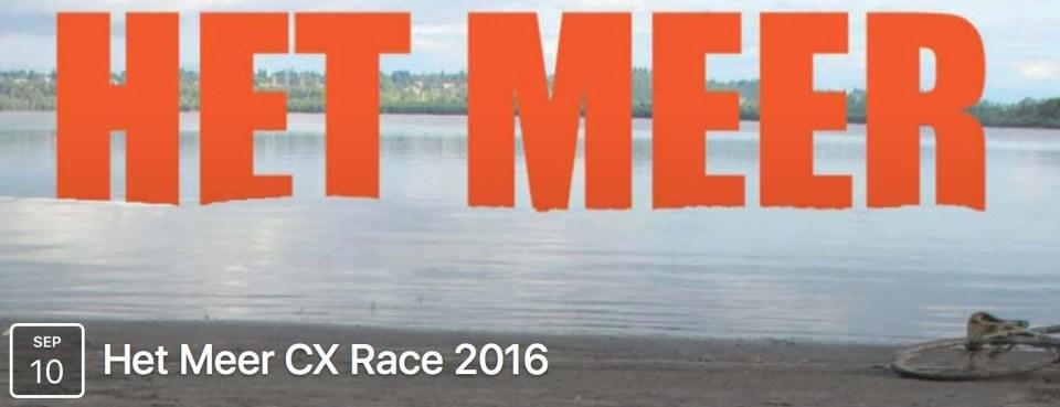 het-meer-cx-race