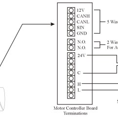 Simplex Duct Detector Wiring Diagram Sub And Amp Typical Smoke Get