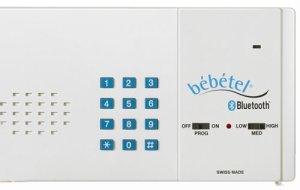 Reer bbt-blue – Babyphone / Téléphone et Portable