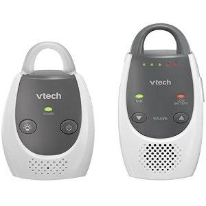 Vtech Classic Light BM1100 Ecoute-bébé Blanc