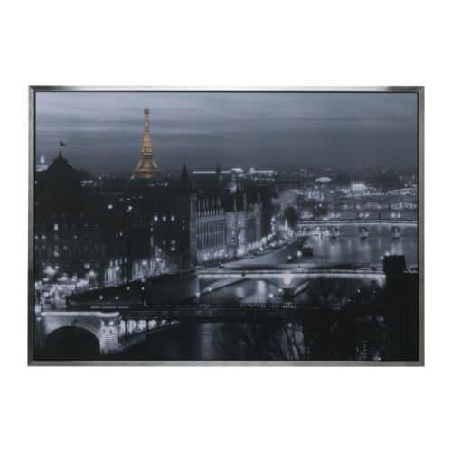 Ikea Vilshult–Photo, Paris–140x 100cm