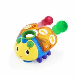 Lang Japan (RANGS) Ha Bing A ball count and roll buggy (japan import)