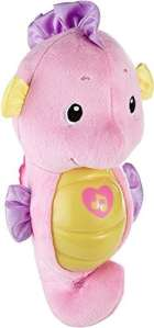 Fisher-Price apaiser et Glow Hippocampe 3 Pack (Pink) 3 Pack (Pink)