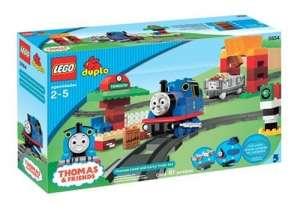 LEGO Duplo Thomas & Friends – Thomas Load and Carry Train Set