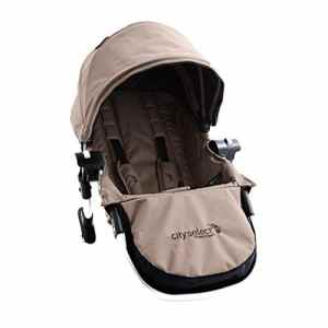 baby jogger City Select Seconde assiste Quartz