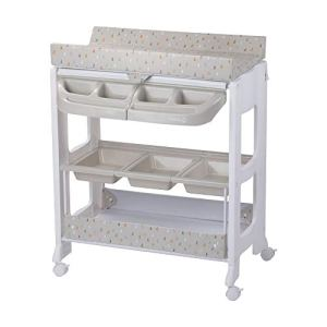 Safety 1st Dolphy Table à Langer Warm Grey