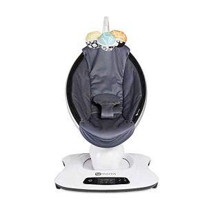 Fauteuil à bascule pour bébé, artefact de bébé, fauteuil de repos inclinable pour bébé, fauteuil à bascule électrique, lit de berceau