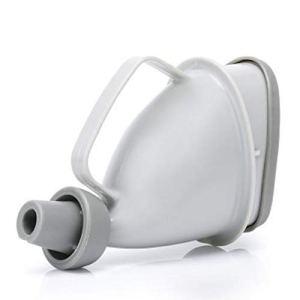 Peanutaor Unisex Portable Urinal Toilet Travel Journey Car Outdoor Emergency Female Pee Potty Urinal Toilet Device