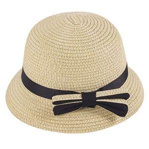 CIELLTE Chapeau de Soleil Mode Confort décontracté Respirant Cool extérieur Super Protection Solaire Arc Brise série Fille Coeur éclat