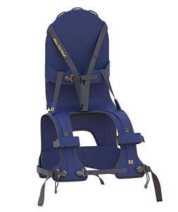 minimeis épaule pour bébé Bleu/Orange