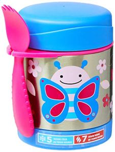 Skip Hop -SK-252381- Zoo thermos repas Papillon