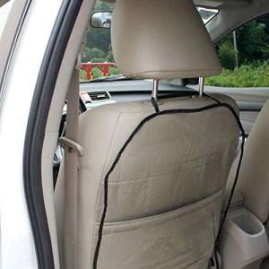 Universal Car Seat Couverture arrière de Protection pour Les Enfants Protéger Dos des sièges d'auto pour bébé Couvre de Boue Dirt