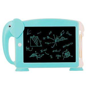 BTTNW CO LCD Tablette D'écriture Enfants Cartoon Tablette écritoire LCD écriture Intelligent Board électronique Blackboard LCD Tablette écritoire LCD écriture Enfants Tablet