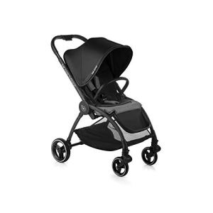 Outback – 2020 collection Stroller – Black