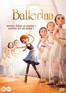 Ballerina [Import]