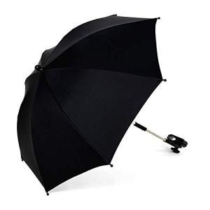 Liseng Parapluie pour poussette de bébé avec clip