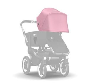 Bugaboo – Capote pour Donkey Rose Pastel