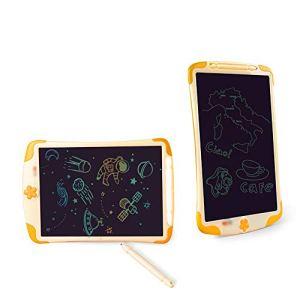 LCD Tablette D'écriture 3 pièces 10 Pouces LCD Planche à Dessin Conseil Graffiti Enfants Conseil de rédaction du Projet Drawing Board LCD Writing Tablet LCD écriture Enfants Tablet