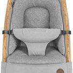 Maxi-Cosi Kori Transat 2 en 1 à bascule de haute qualité utilisable dès la naissance jusqu'à 9 kg (0M+)