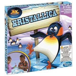 Hasbro C2093100 – Kristallica, jeu d'adresse – Version Allemande