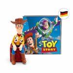 tonies Disney Toy Story Figurines sonores – Environ 57min d'autonomie – À partir de 4 ans – Allemand