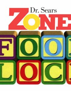 also zone food blocks portion sizes guide dr sears  rh zonediet