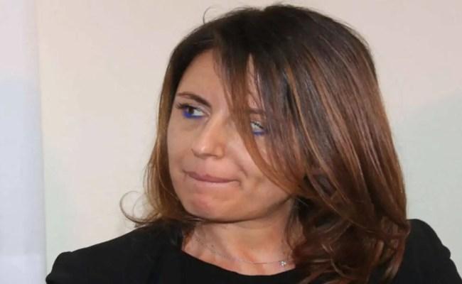 Giudice Trovato Morto In Casa Laura Siani Si Era Occupata