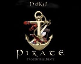 Photo of HellKid – Pirate