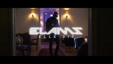 Elams-Elle-Dit-Clip-Officiel