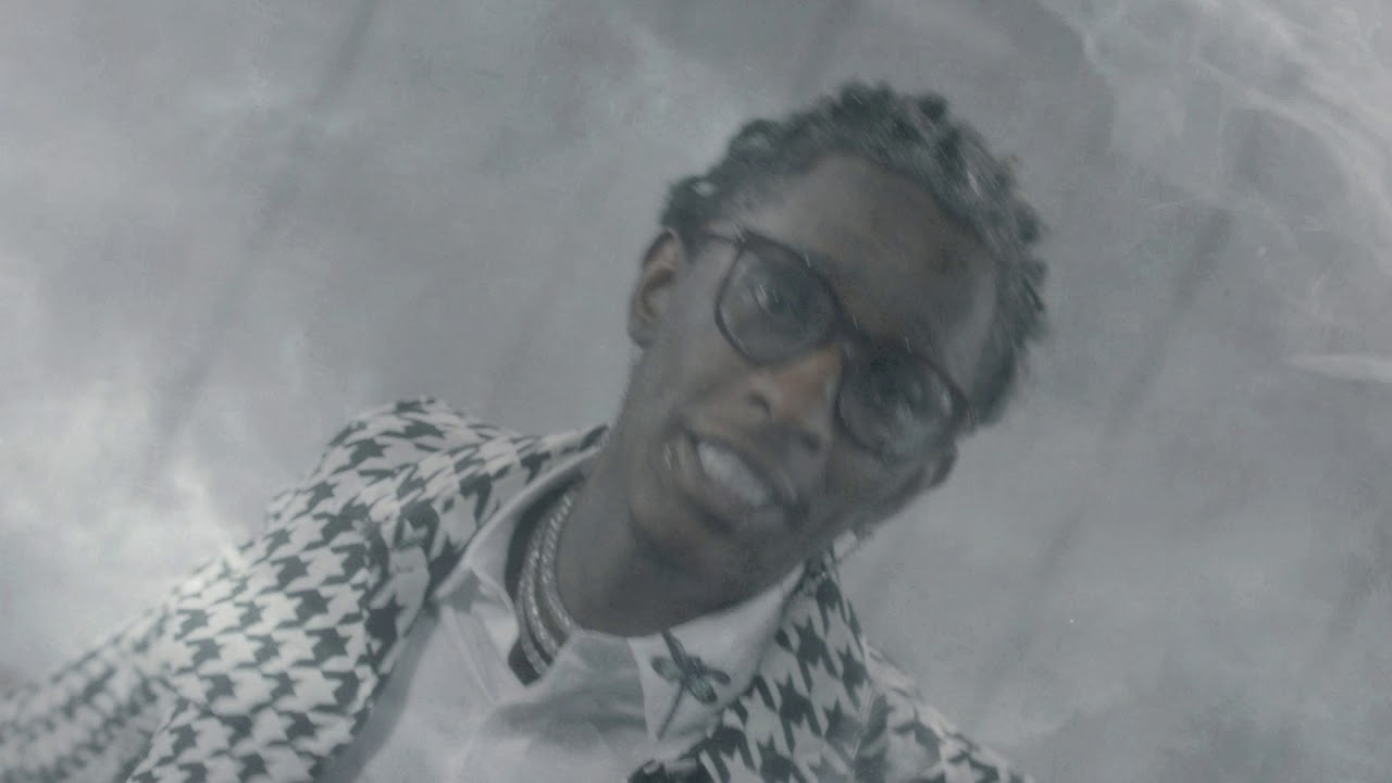 Young-Thug-Dirty-Shoes-ft.-Gunna-Official-Video