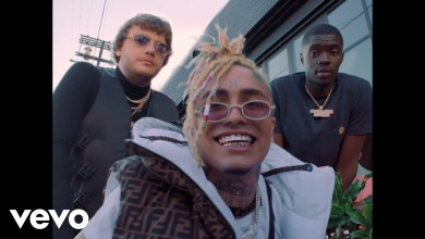 Murda-Beatz-Shopping-Spree-feat.-Lil-Pump-Sheck-Wes-Official-Music-Video