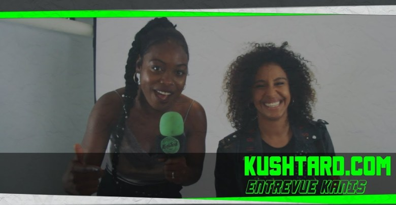 Photo of KANIS (NISKA HAITI) – ENTREVUE KUSHTARD
