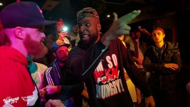 Photo of Maximum Battle #4 Alien vs Gabo (Shot by Kapture Filmz)