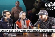 "Photo of Enima est-il le king du street rap à Montréal, ""Expose"" de KGoon 