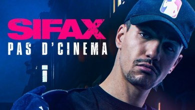 Photo of Sifax – Pas d'cinéma (Clip Officiel)
