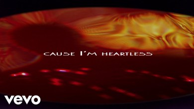 Photo of The Weeknd – Heartless (Lyric Video)